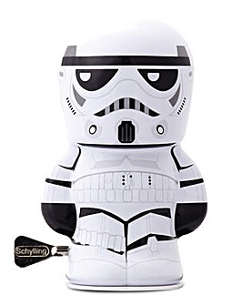 Star Wars Stormtrooper Bebot