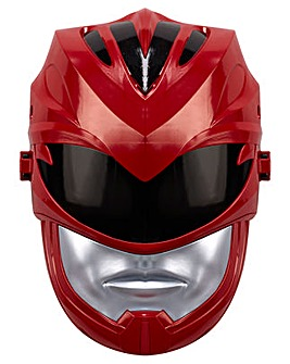Power Rangers Movie Mask with Sound