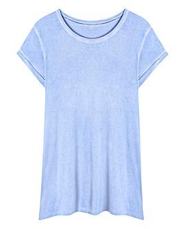 Acid Wash T-Shirt