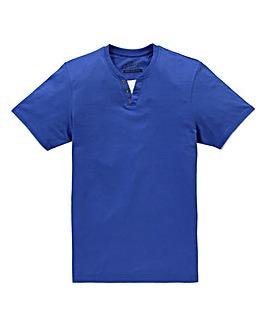 Jacamo Cobalt Brazoria Layered T-Shirt R