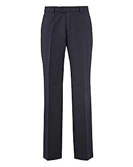 Flintoff By Jacamo Suit Trousers 29In