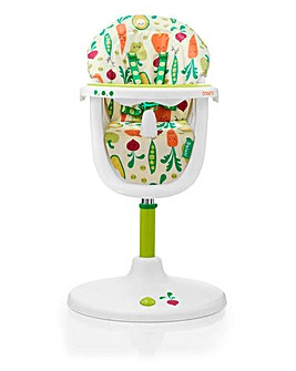Cosatto 3 Sixti Highchair