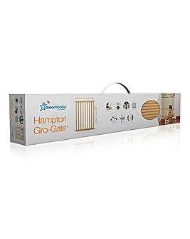 Dreambaby Hudson Self-Assembly Gro-Gate
