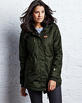 Trespass Jacket