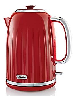 Breville Impressions Red Jug Kettle