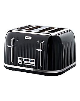 Breville Impressions 4-Slice Toaster