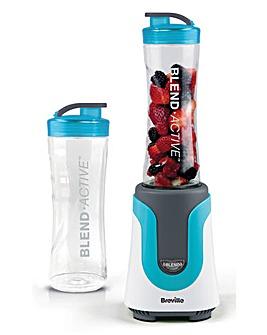 Breville Blend Active Blue Blender