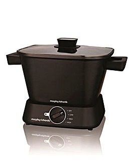 Morphy Richards 4.5litre Slow Cooker