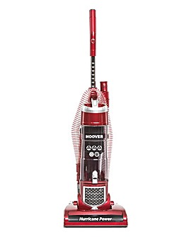 Hoover Hurricane Pets Upright Vacuum
