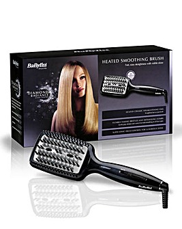 BaByliss Diamond Big Hair Styler