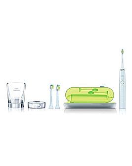 Philips Sonicare Diamond Toothbrush