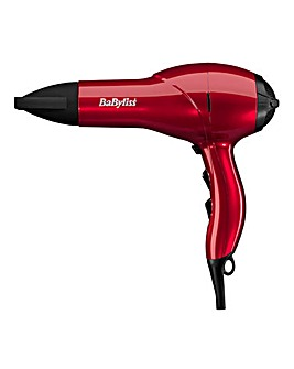 BaByliss 2100W SalonLight AC Hairdryer