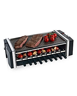 Tower 3-in-1 Reversible Kebab Grill