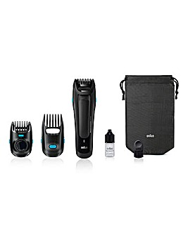 Braun 2 in 1 Beard and Head Trimmer