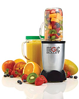 Magic Bullet by NutriBullet 17 piece