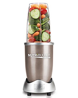 NutriBullet PRO 900W Nutrition Extractor