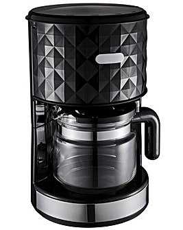 JDW Diamond Black Coffee Maker