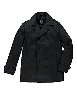 Black Label by Jacamo Ashford Trench R