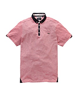 Bewley & Ritch Phase Red Polo