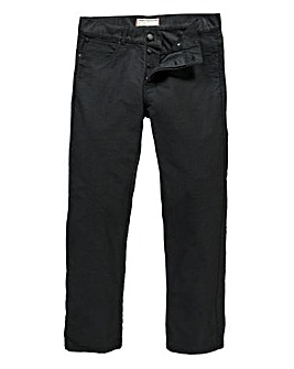 French Connection Charcoal Trouser 31in