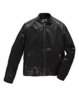 Jack & Jones Mc Nelson Biker Jacket