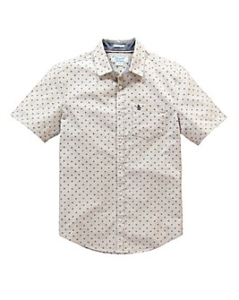 Original Penguin Tall Oxford Shirt