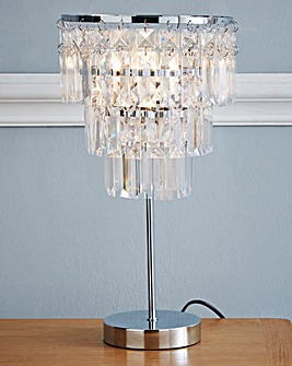 Victoria Table Lamp