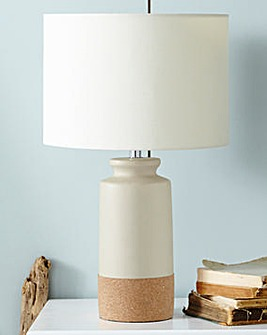 Tenby Table Lamp