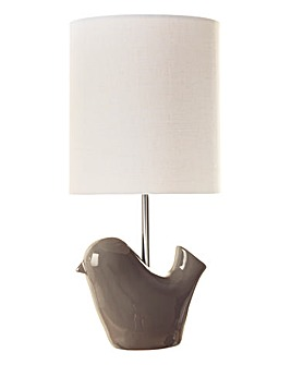 Lottie Bird Table Lamp