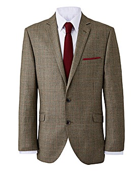 Brook Taverner Tennyson Check Jacket