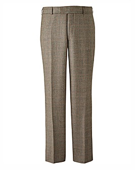 Brook Taverner Tennyson Check Trousers R