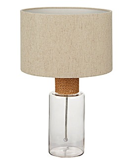 Lorraine Kelly Brackley Table Lamp