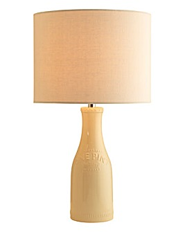 Kipling Table Lamp Cream