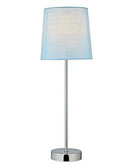 Tall Stick Table Lamp