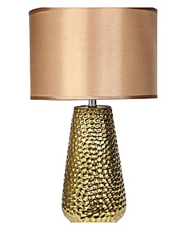 Gabanna Ceramic Table Lamp