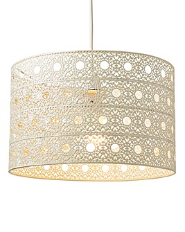Sahara Cream Shade