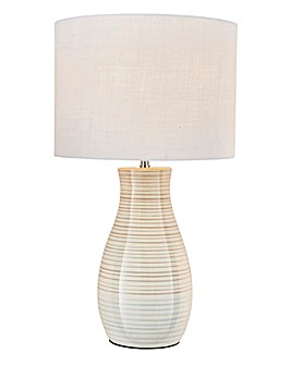 Picta Ceramic Table Lamp