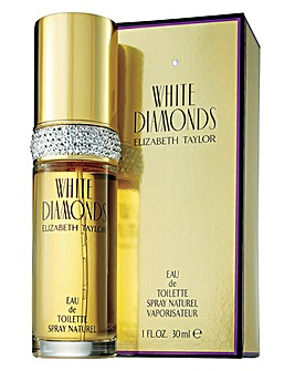 White Diamonds Gift Set 100ml