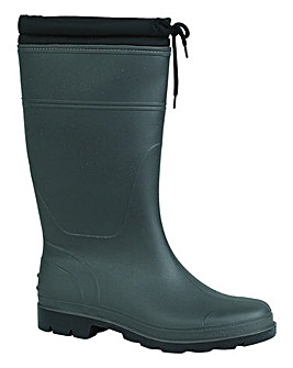 Vapour Fleecy Lined Wellies