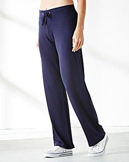 Super Soft Modal Straight Leg Pant 31in