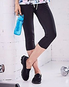 Performance 3/4 Length Leggings