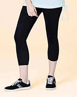 Performance 3/4 Length Leggings