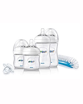 Philips Avent Natural Newborn Start Set