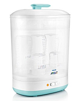 Philips Avent 2-in-1 Electric Steriliser