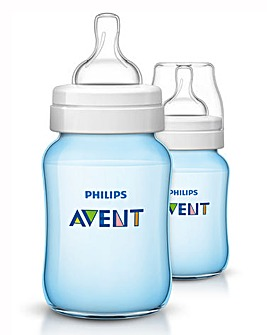 Philips Avent Classic Anti-Colic Blue