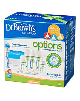 Dr Browns New Born Gift Set