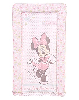 Disney Love Minnie Changing Mat