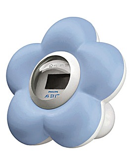 Philips Avent Flower Bath and Room Therm
