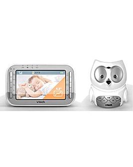 Vtech BM4300 Owl Baby Monitor