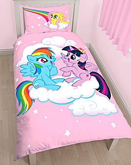 My Little Pony Personalised Duvet